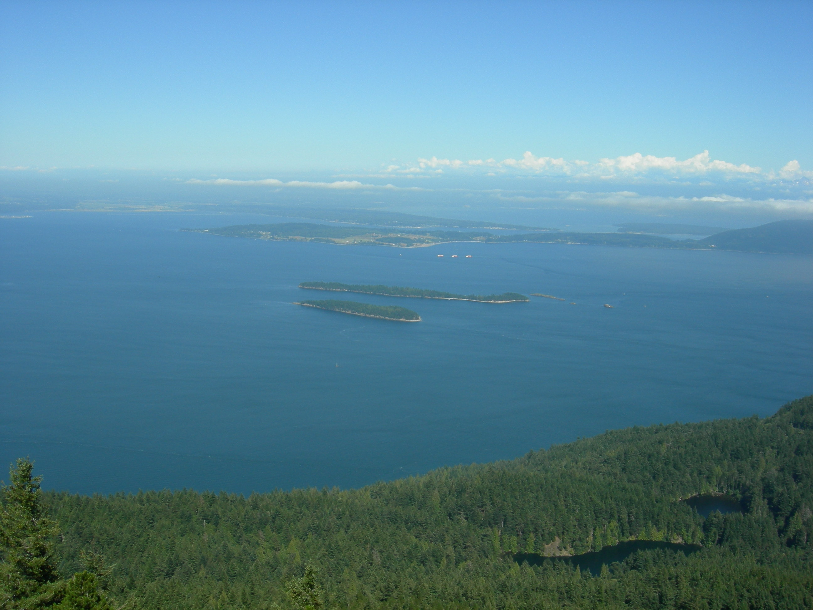 clark island