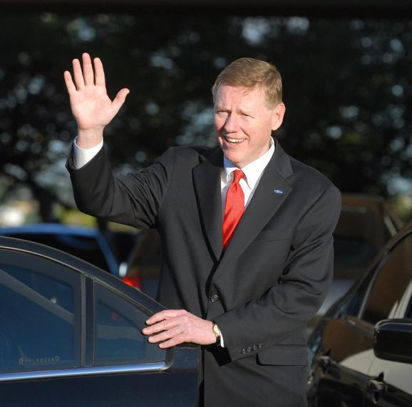 Alan Mulally, Ford Motor Company