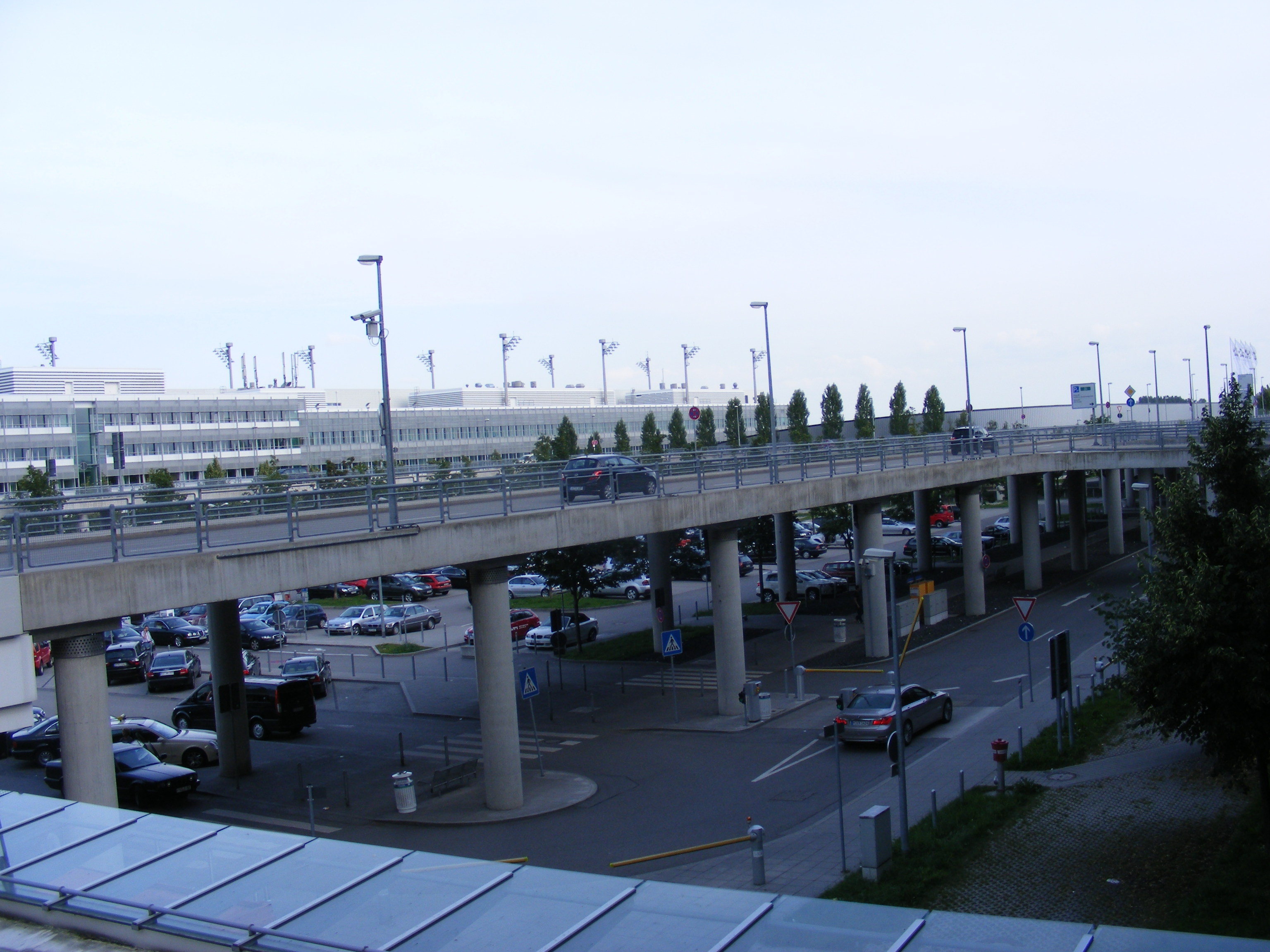 Munich International Airport Hotels