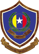 Myanmar Police Force coat of arms.png