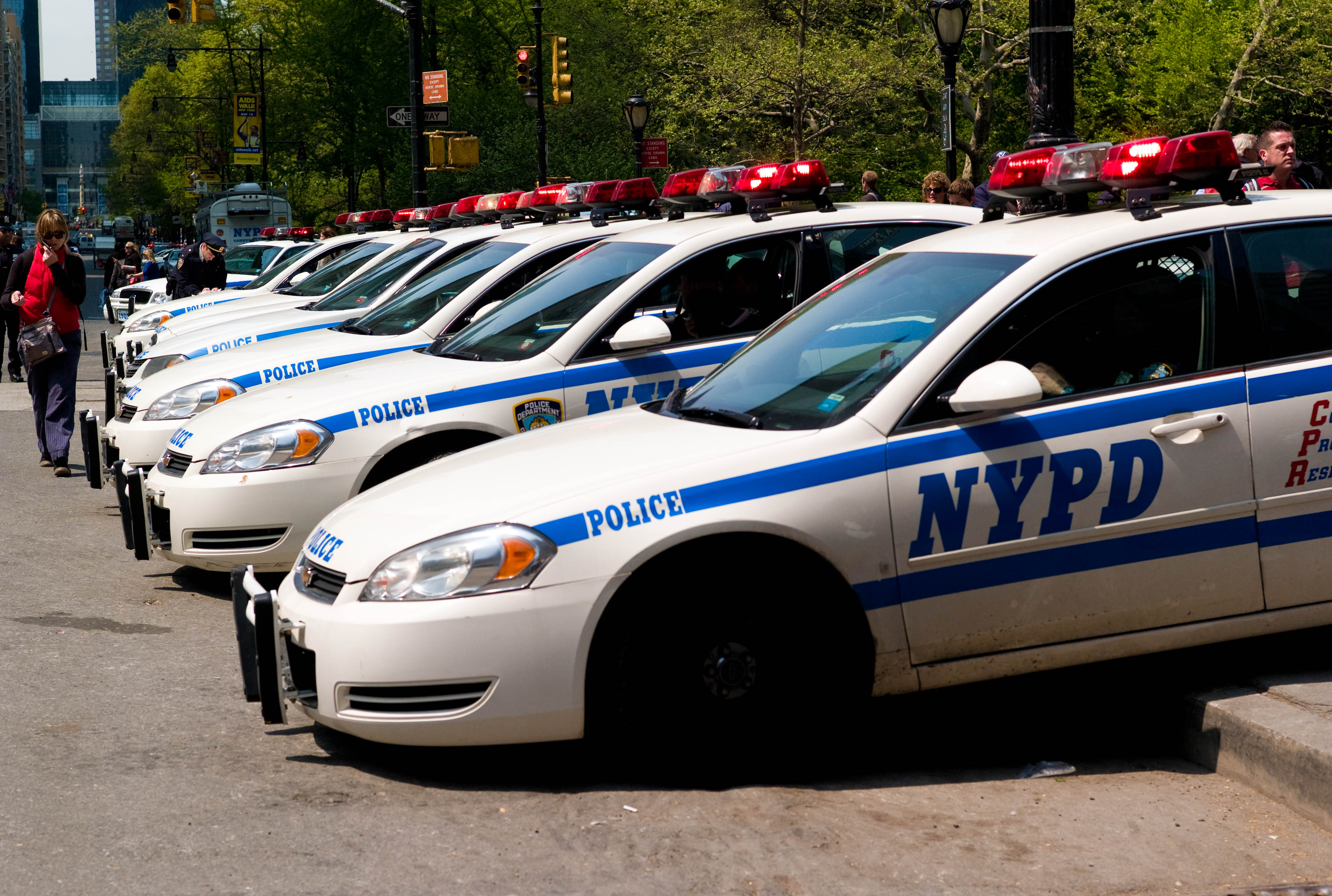 Tickets For Speeding, Failure To Yield Up More Than 150% In Parts Of Brooklyn