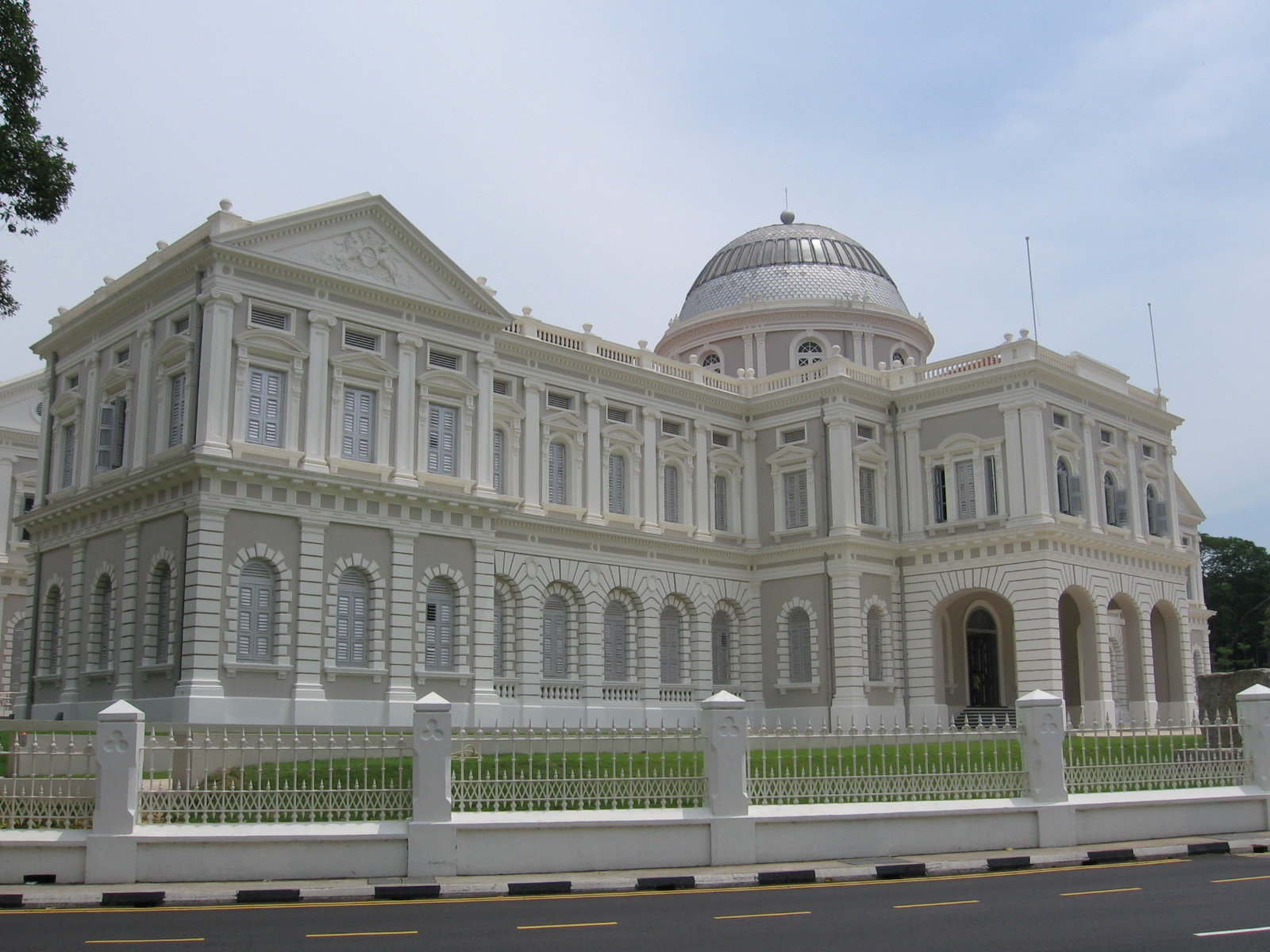 File:National Museum of Singapore 19, Aug 06.JPG - Wikimedia Commons