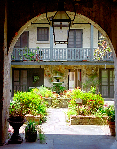 1000 Images About Courtyards On Pinterest