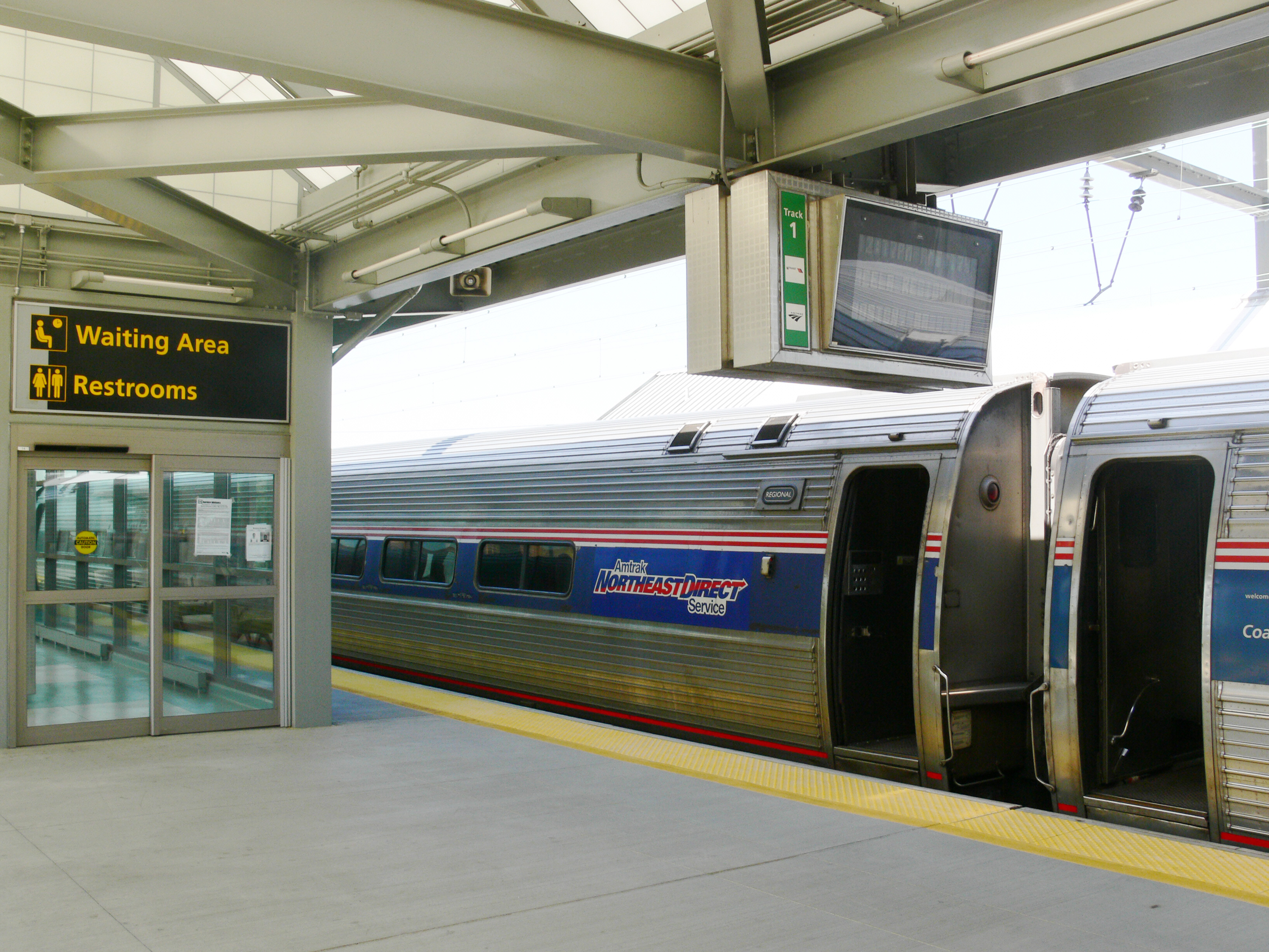 Newark Nj Amtrak Car Rental