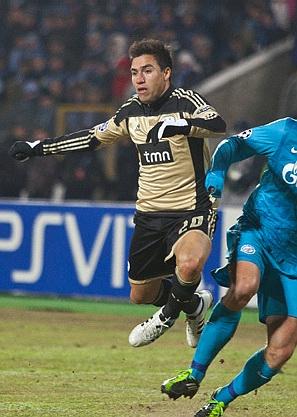 Nicolás Gaitán