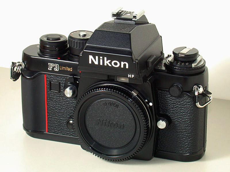 Description Nikon F3 Limited jpgNikon F3