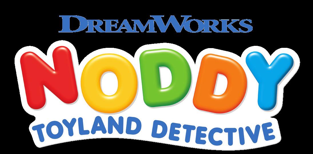Noddy Toyland Detective Wikipedia