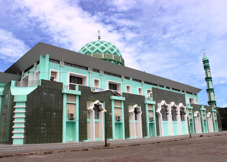 Keji, Inilah Daftar Rumah Ibadah Yang Pernah Dibom Di