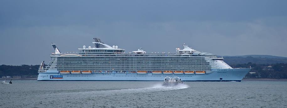 Oasis Of The Seas图片