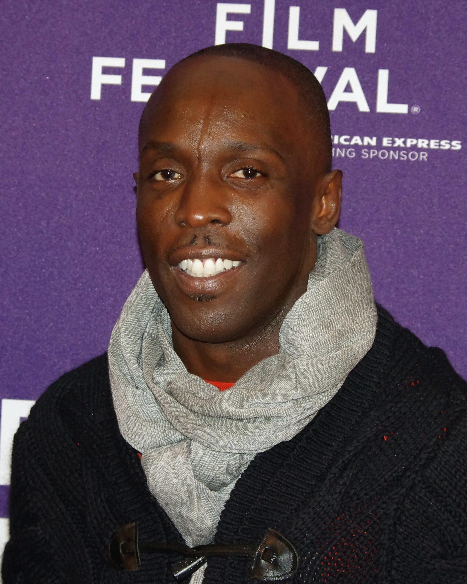 The 51-year old son of father (?) and mother(?) Michael Kenneth Williams in 2018 photo. Michael Kenneth Williams earned a  million dollar salary - leaving the net worth at 1.5 million in 2018