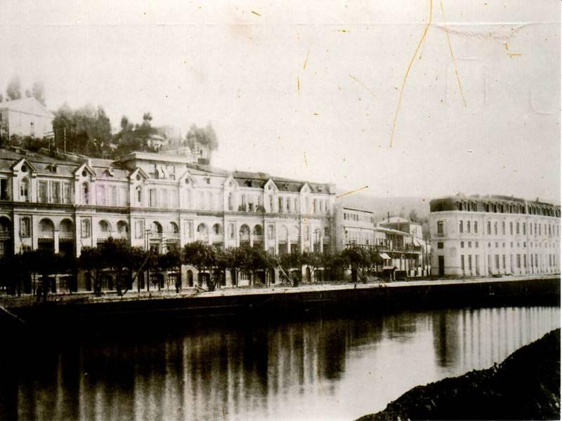 Hotel Valparaiso Palace