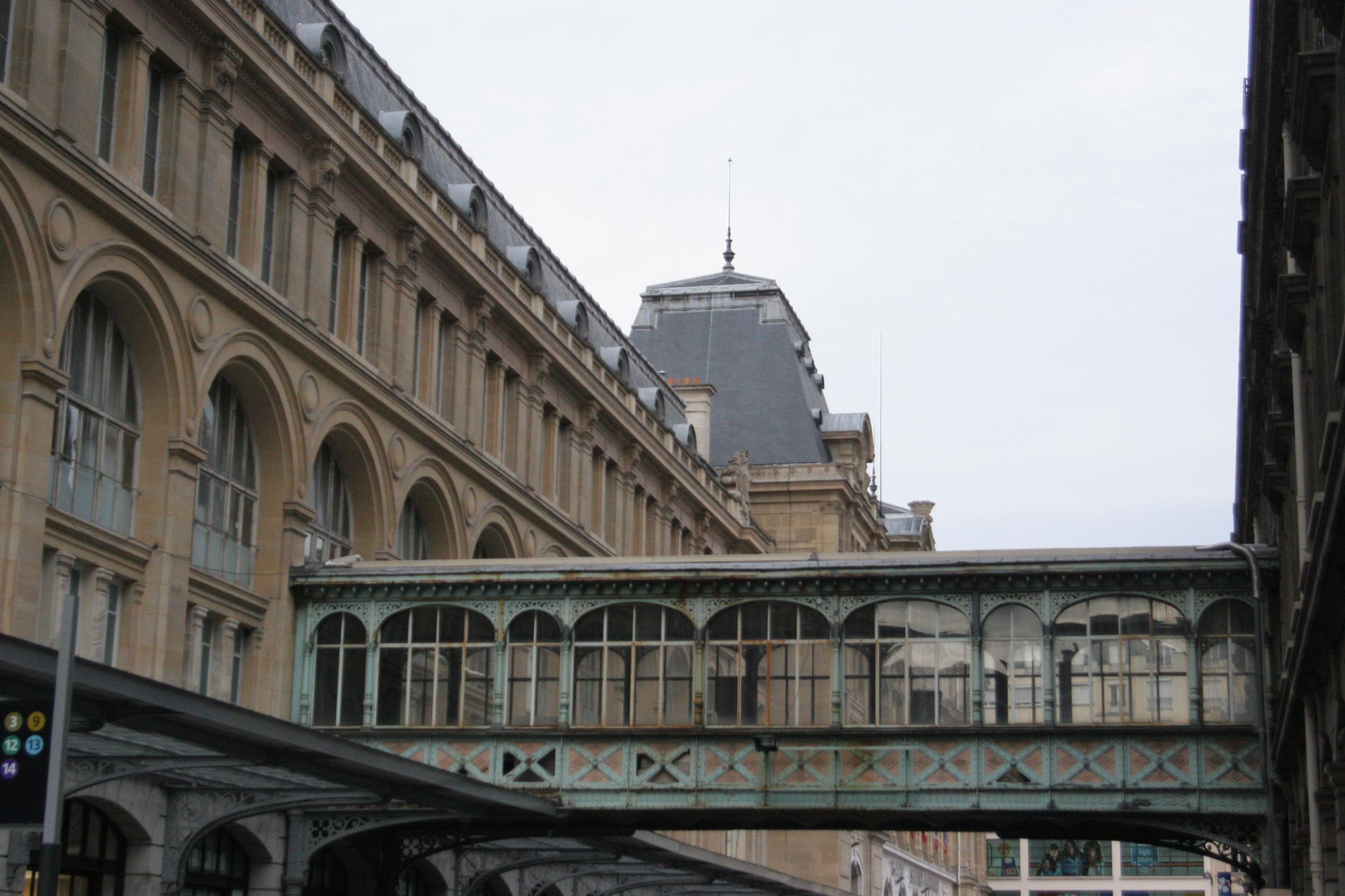 Paris Hotel Terminus Orleans