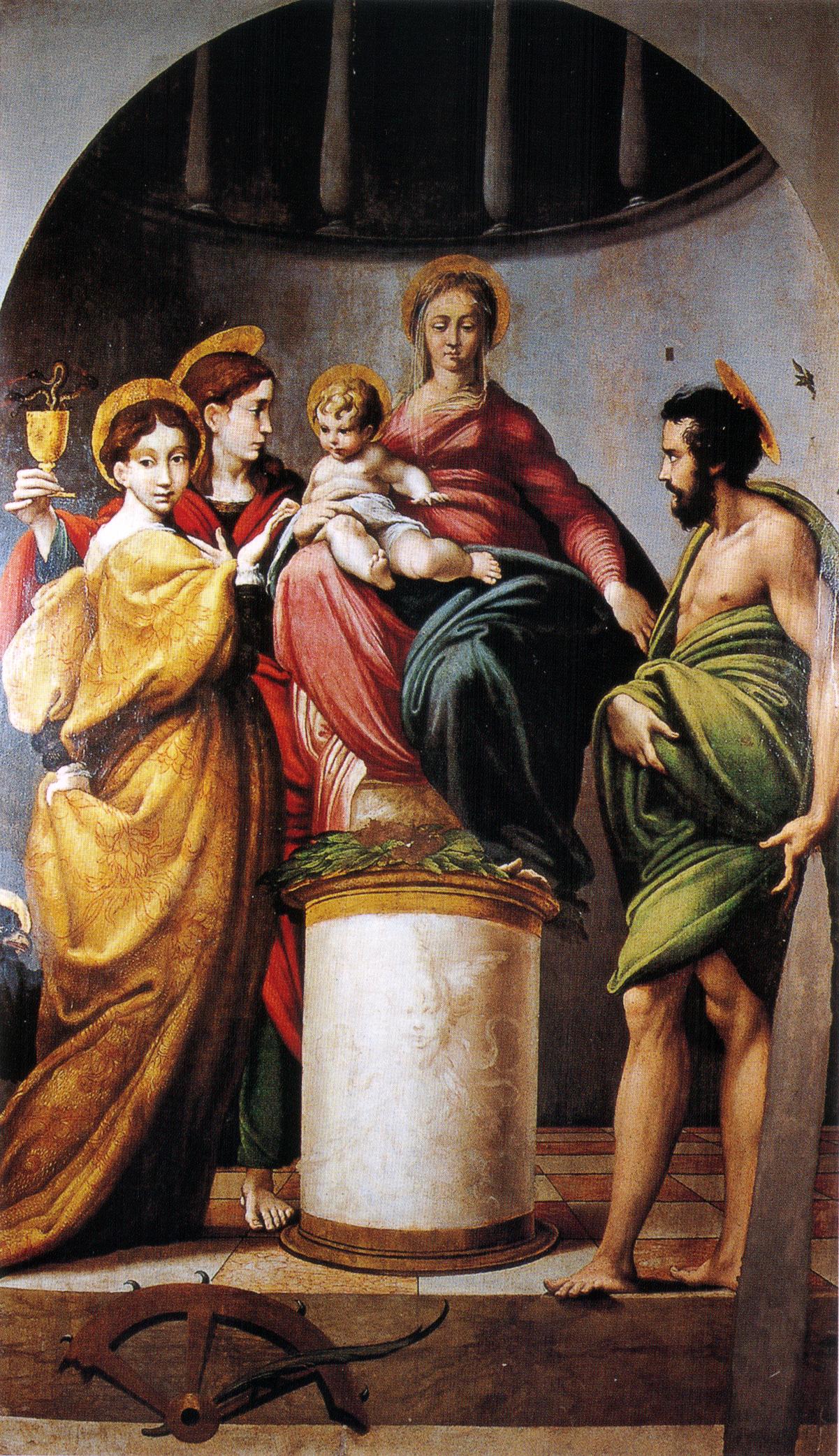 File:Parmigianino, pala di bardi.jpg - Wikimedia Commons