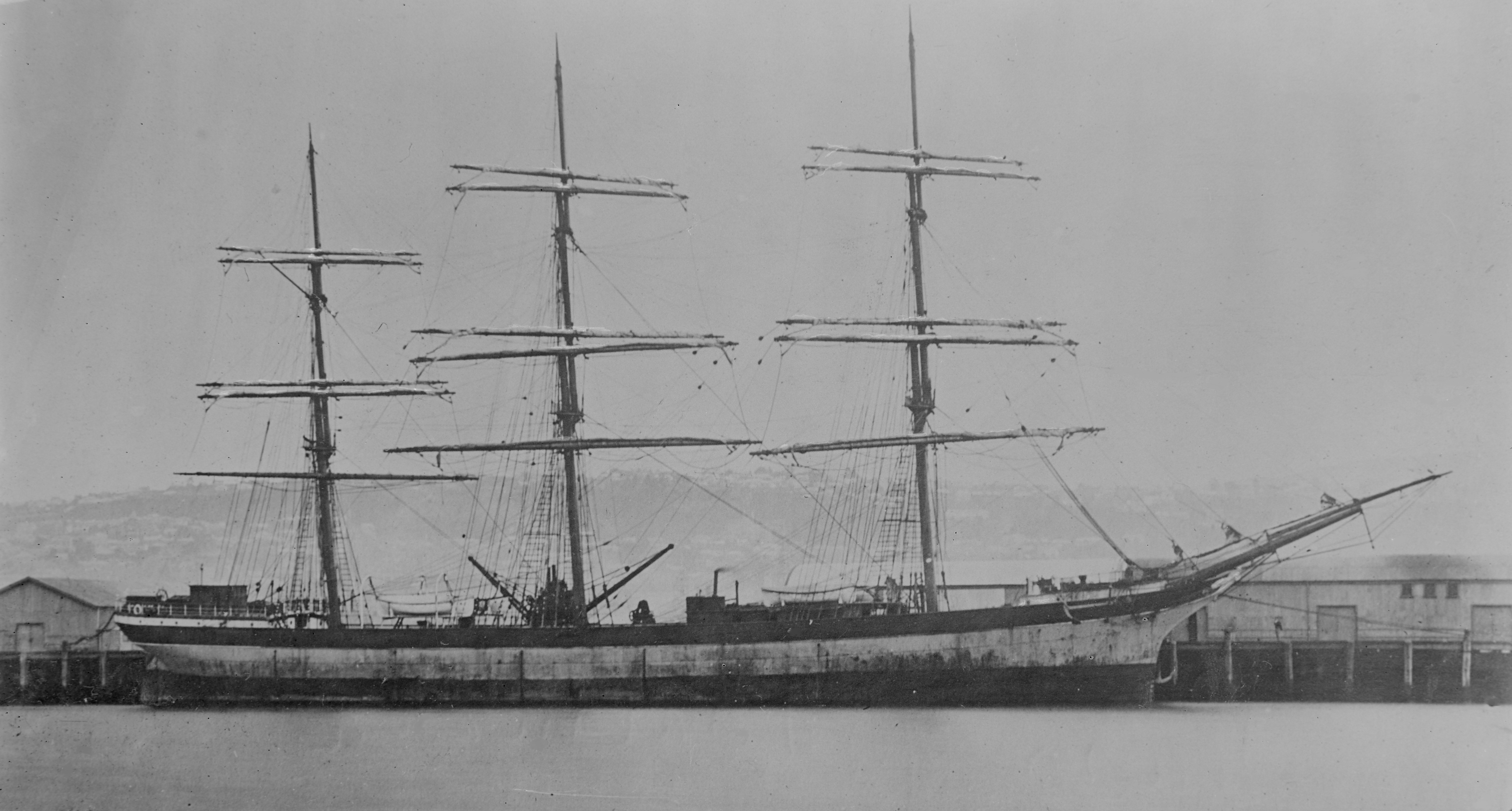 File:Pass of Balmaha (ship, 1888) - SLV H91 250-281 jpg