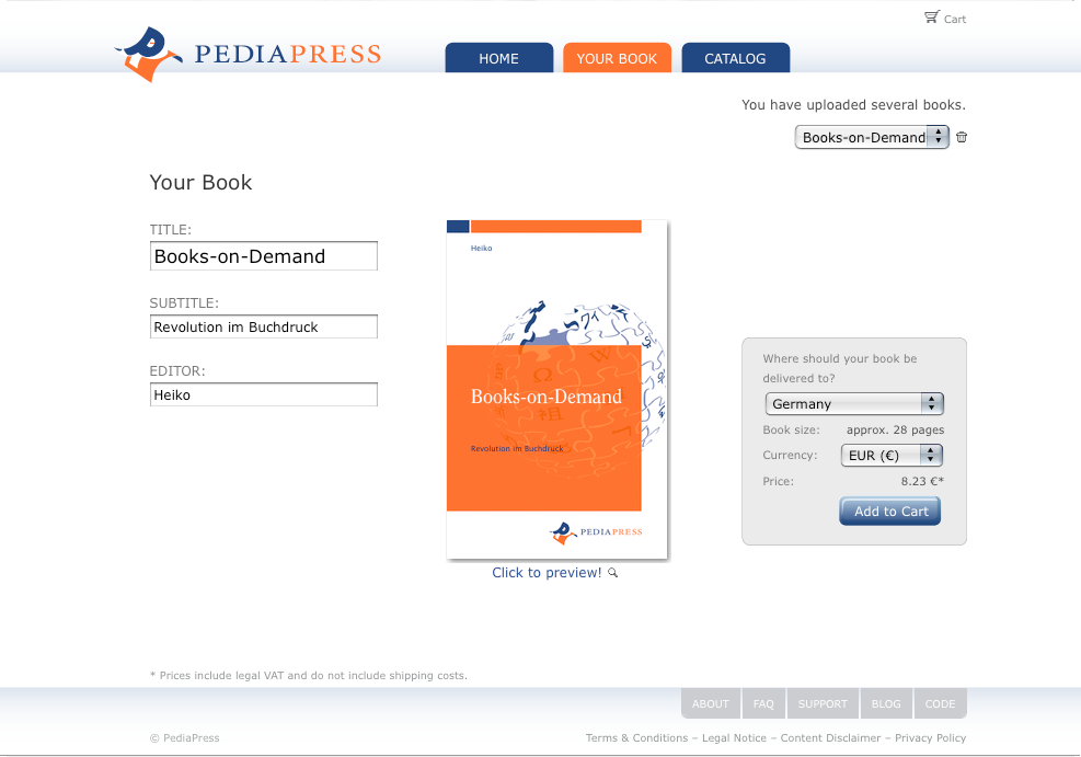Pediapress book ordering step 3.png