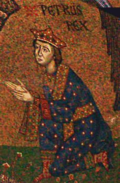 Piotr II Sycylijski