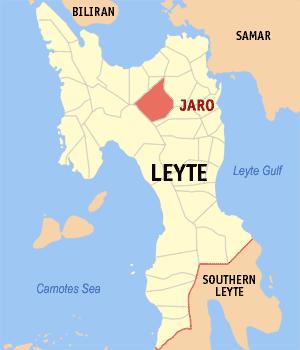 Ph locator leyte jaro.png