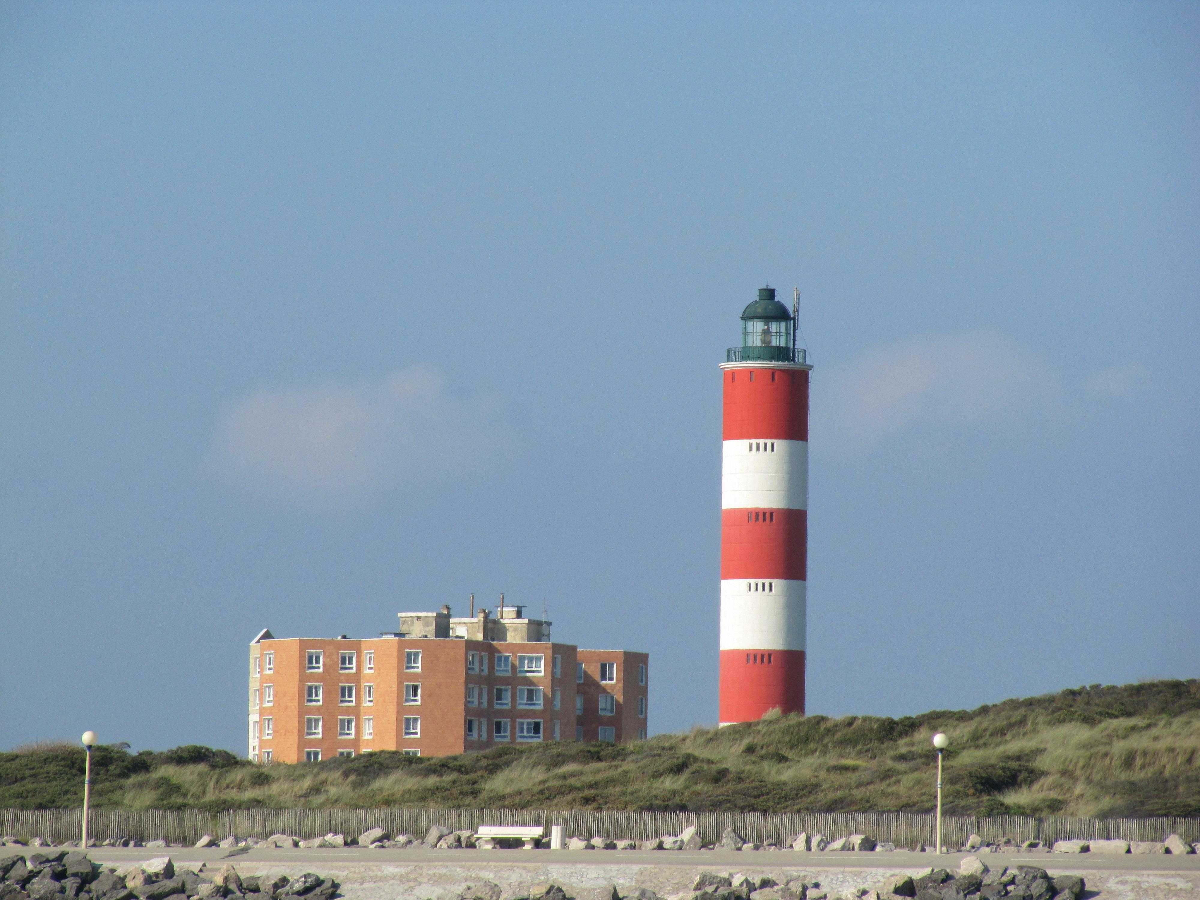 Faro de Berck