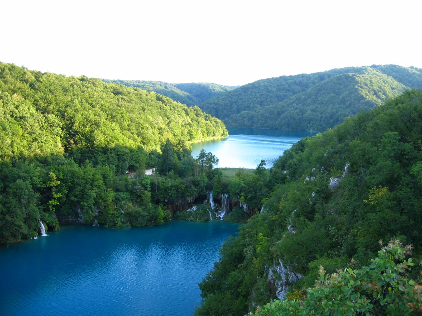 Плитвицкие озера,Хорватия,отдых в Хорватии