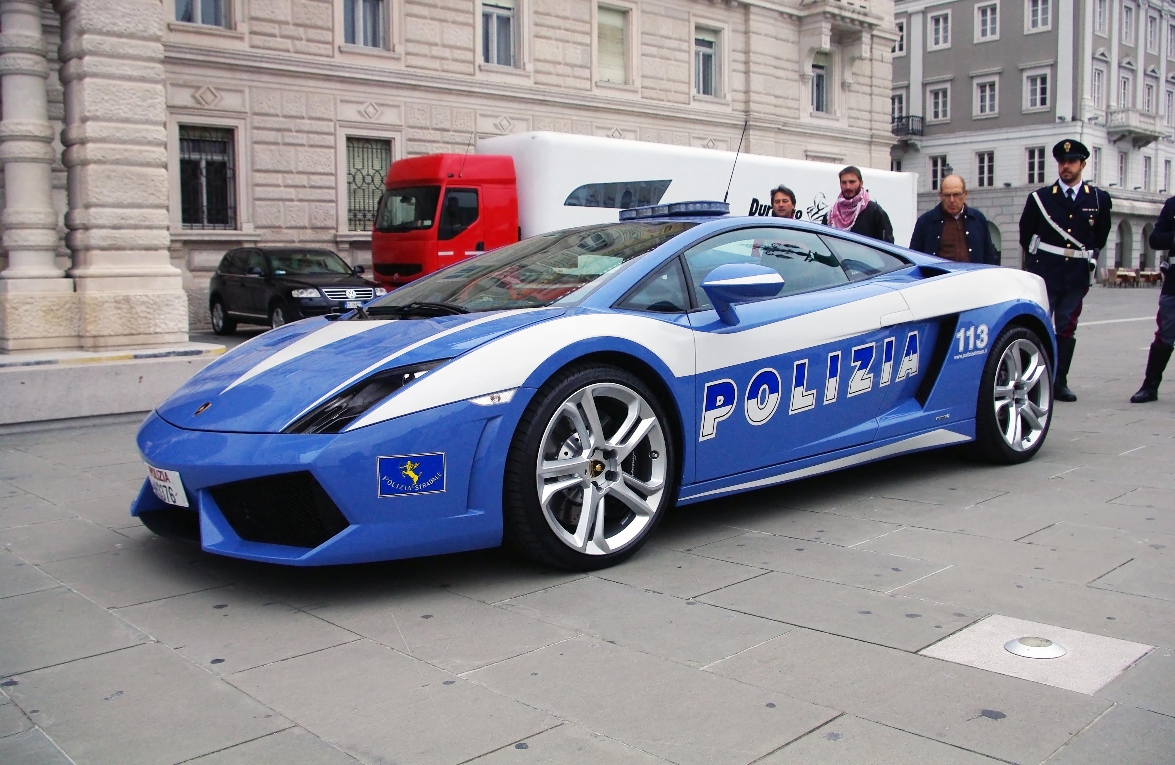 File Police Lamborghini Jpg Wikipedia