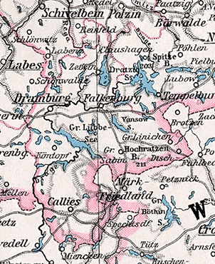 Landkreis Dramburg – Wikipedia