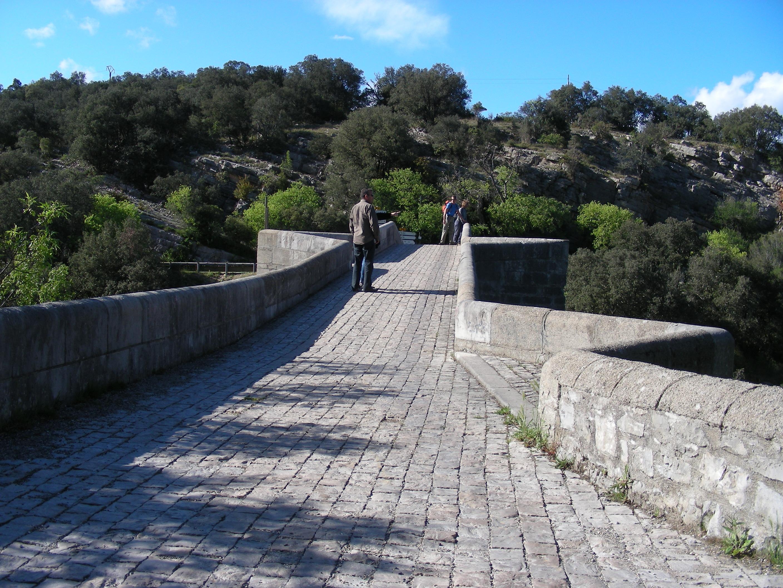 File Pont De Saint Etienne D Issensac 6 Jpg Wikimedia Commons