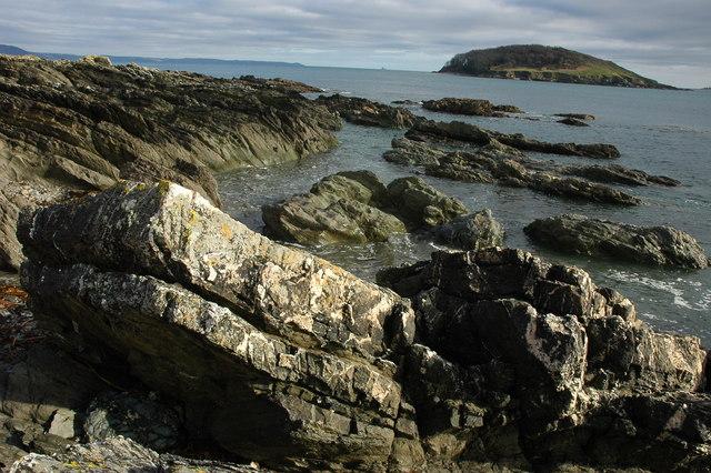 Portnadler Bay - geograph.org.uk - 1242122