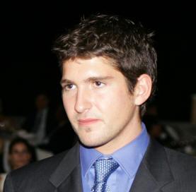 Prince Alexander of Yugoslavia (born 1982)