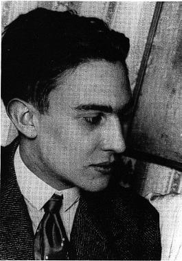 Radiguet, Raymond (1903-1923)