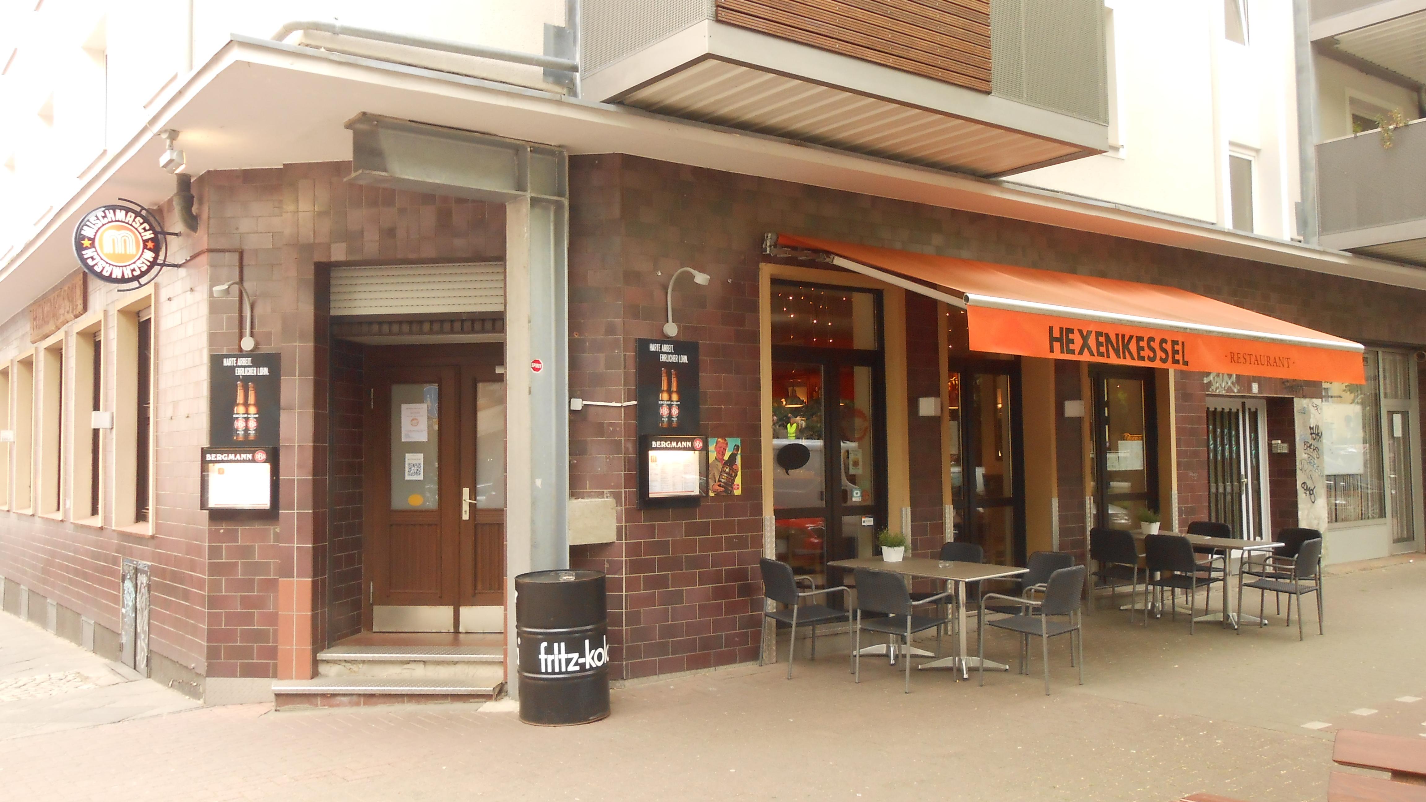 Deutsches Restaurant Dortmund