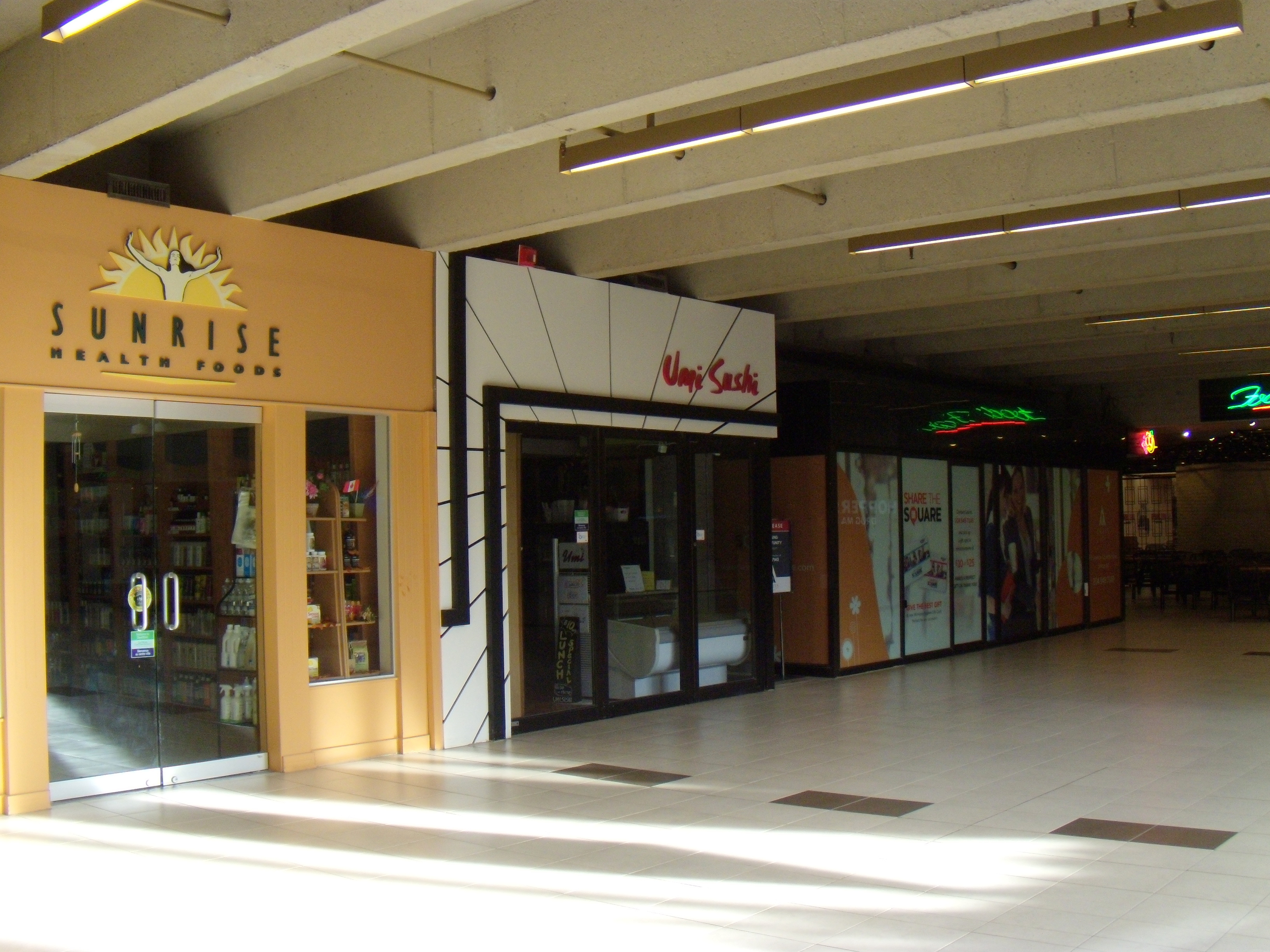 File Restaurants In Winnipeg Square Underground Mall Manitoba