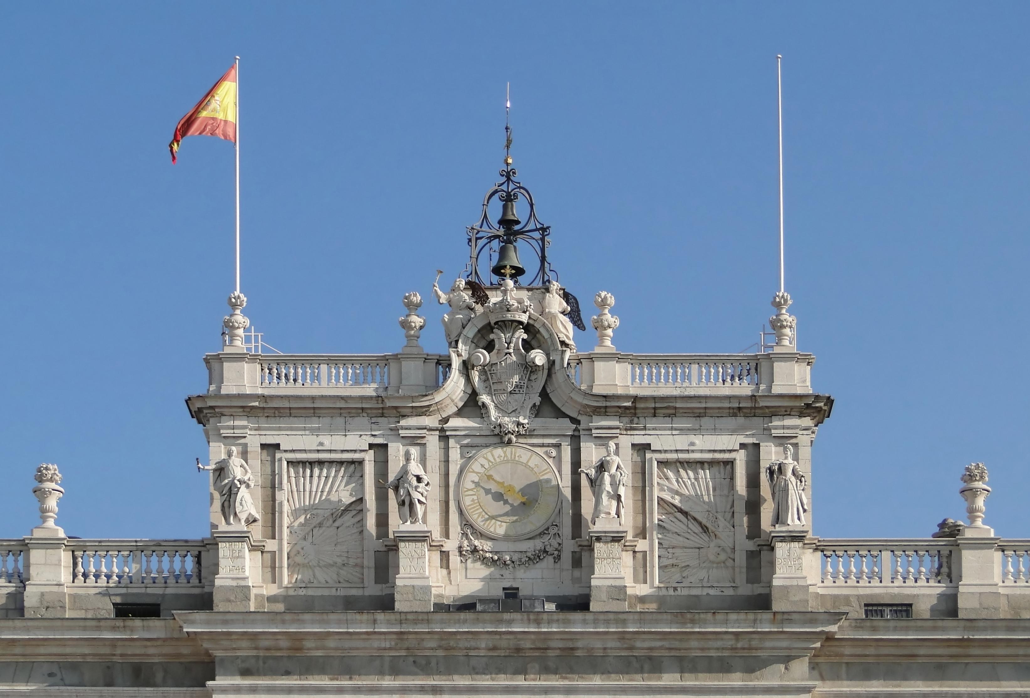File:Royal Palace of Madrid 03.jpg
