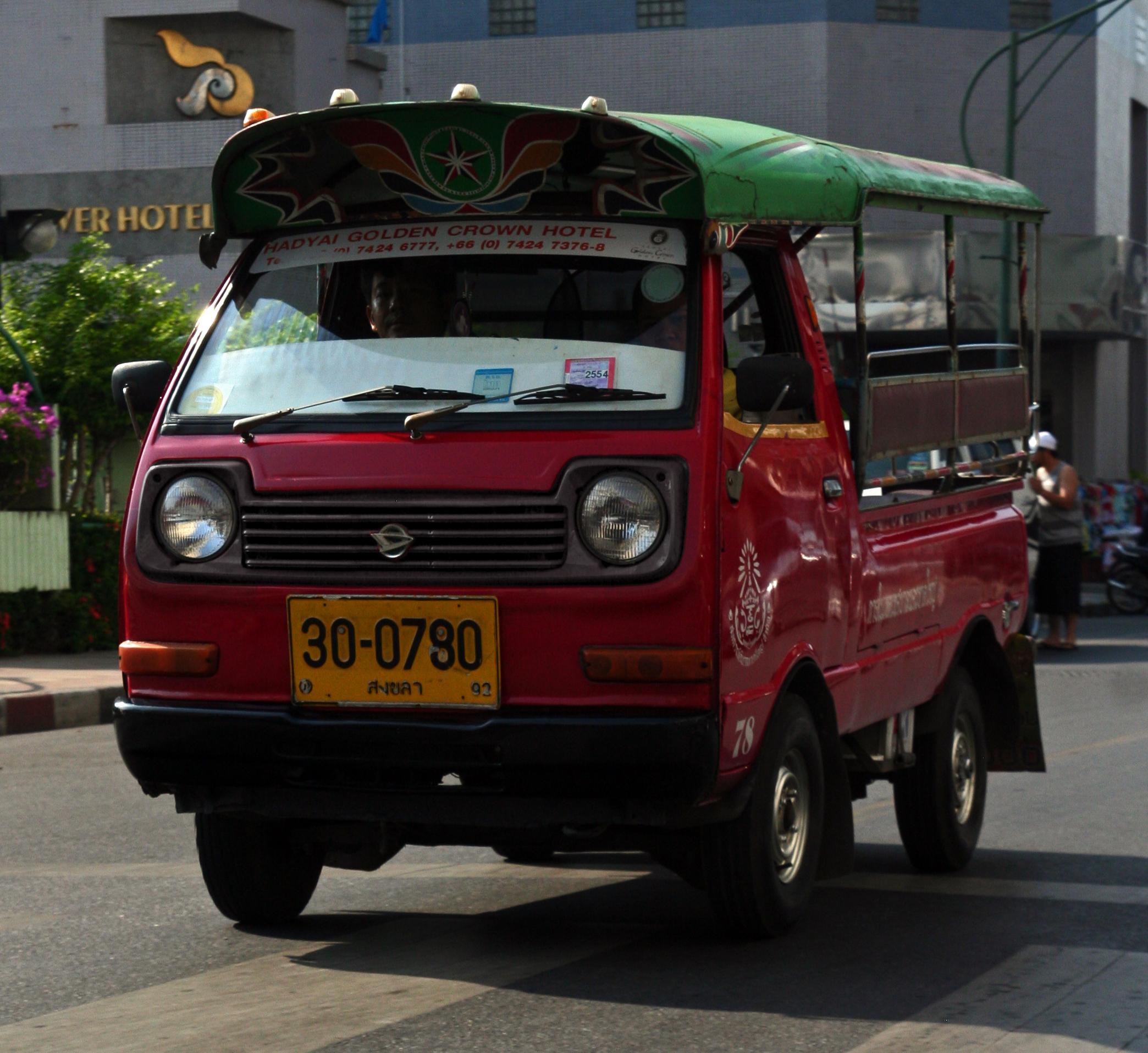 FileS38 Hijet Songthaew