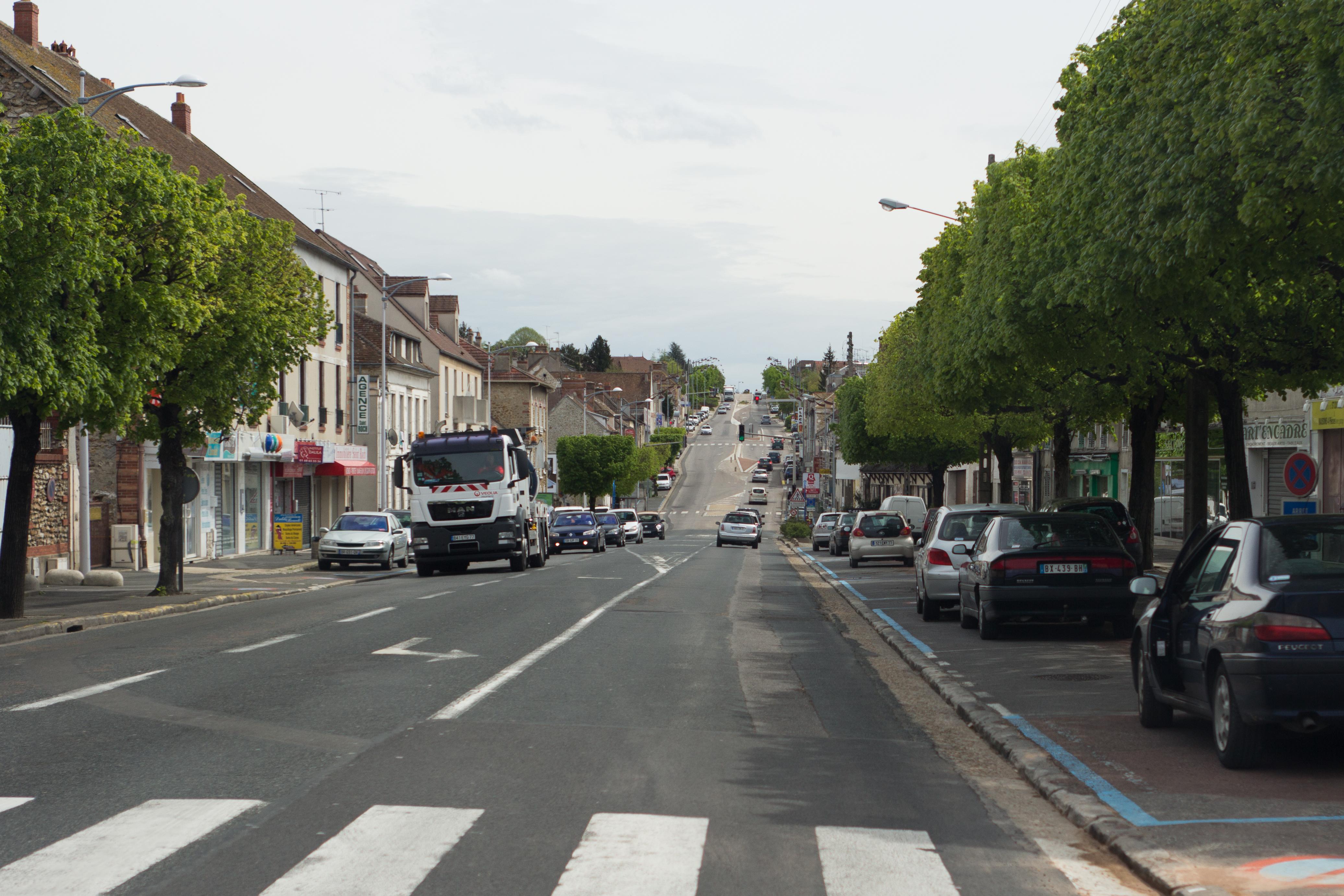 File saint fargeau ponthierry img wikimedia commons - Piscine saint fargeau ponthierry ...