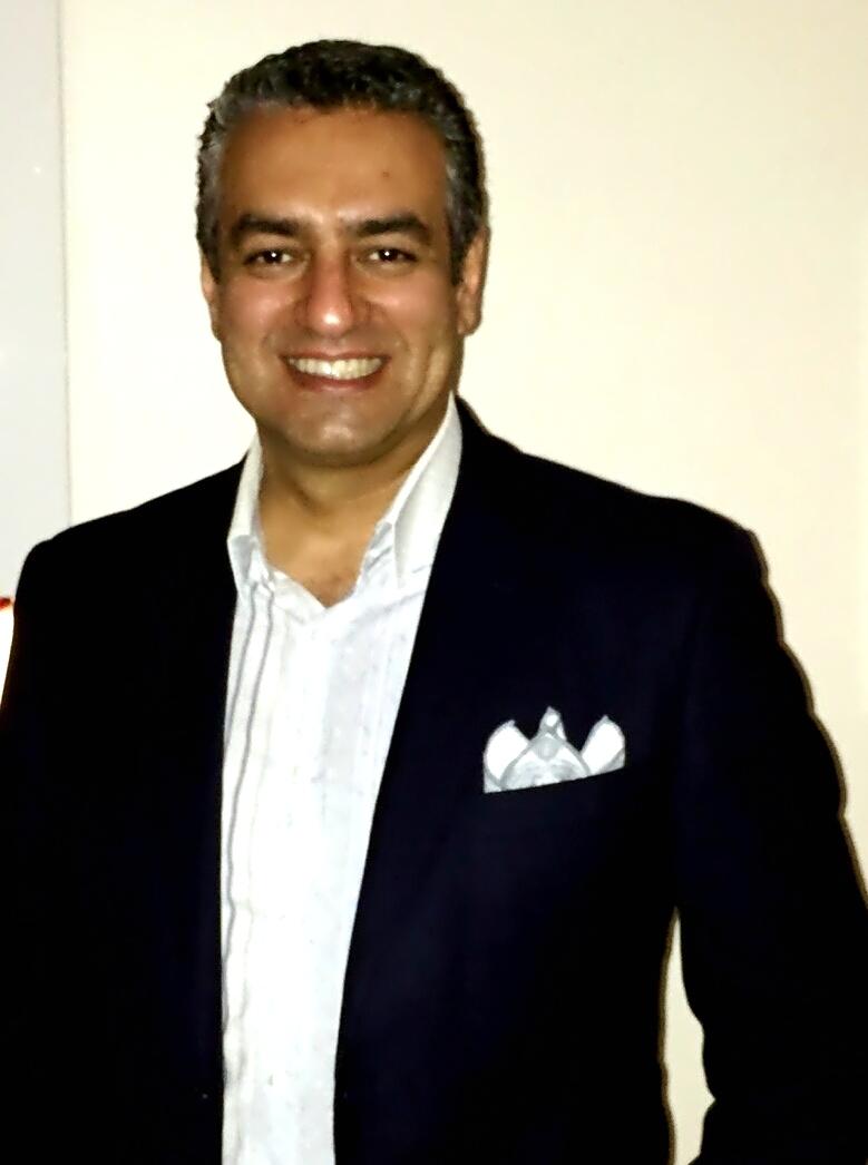 عکس جدید سام نوری بازیگر