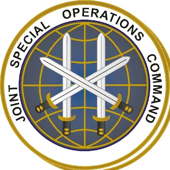 Resultado de imagen para Joint Special Ops Command