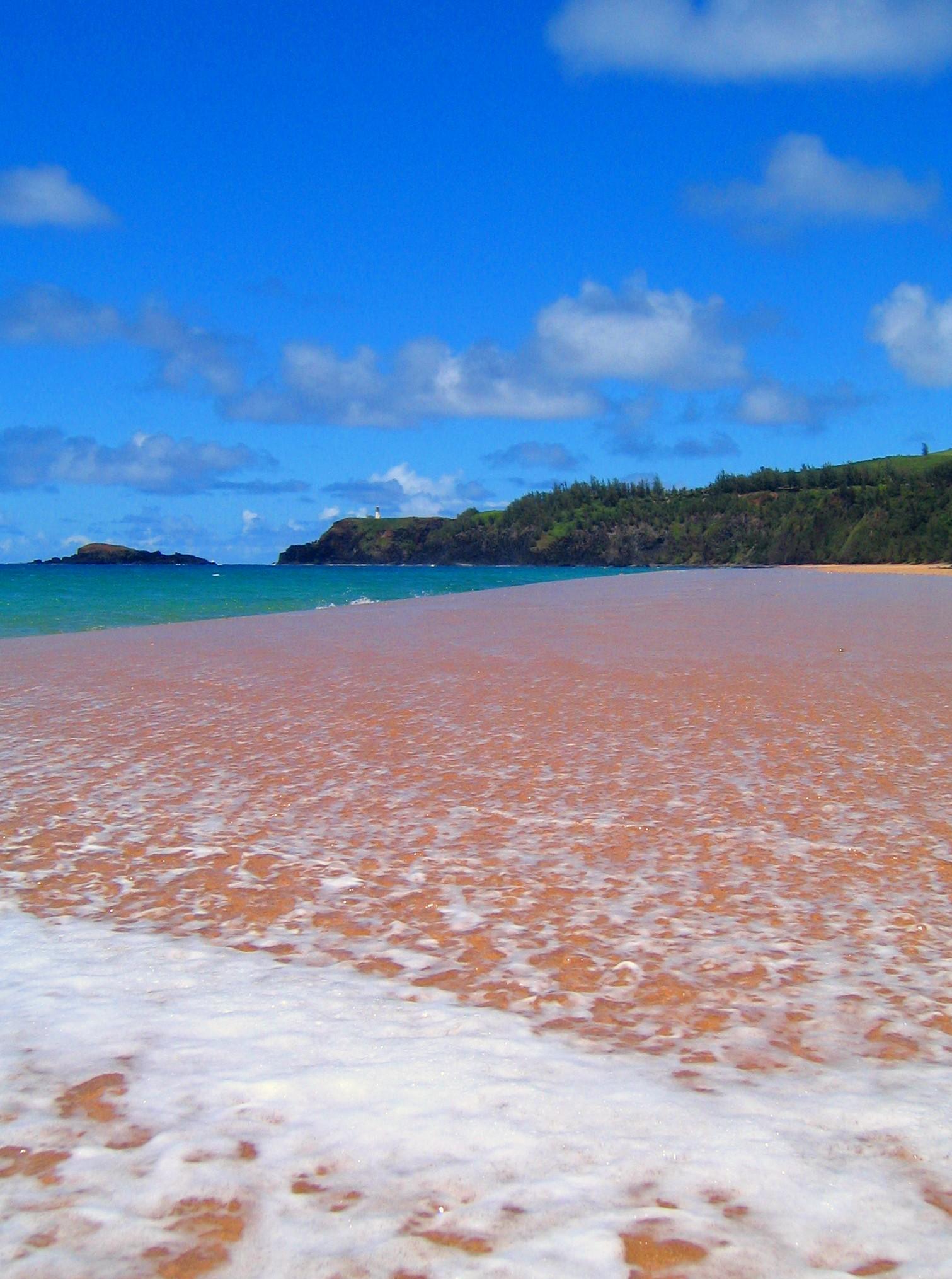 File Secret Beach Kauai Hawaii Panoramio Jpg Wikimedia Commons