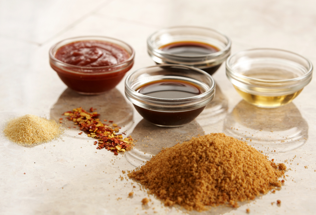Cook Along with Holly Shelowitz: BBQ Sauces and Marinades for Father's Day @ On Zoom