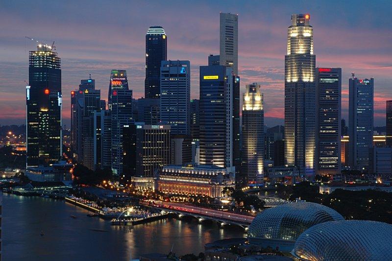 Singapore Hintataso