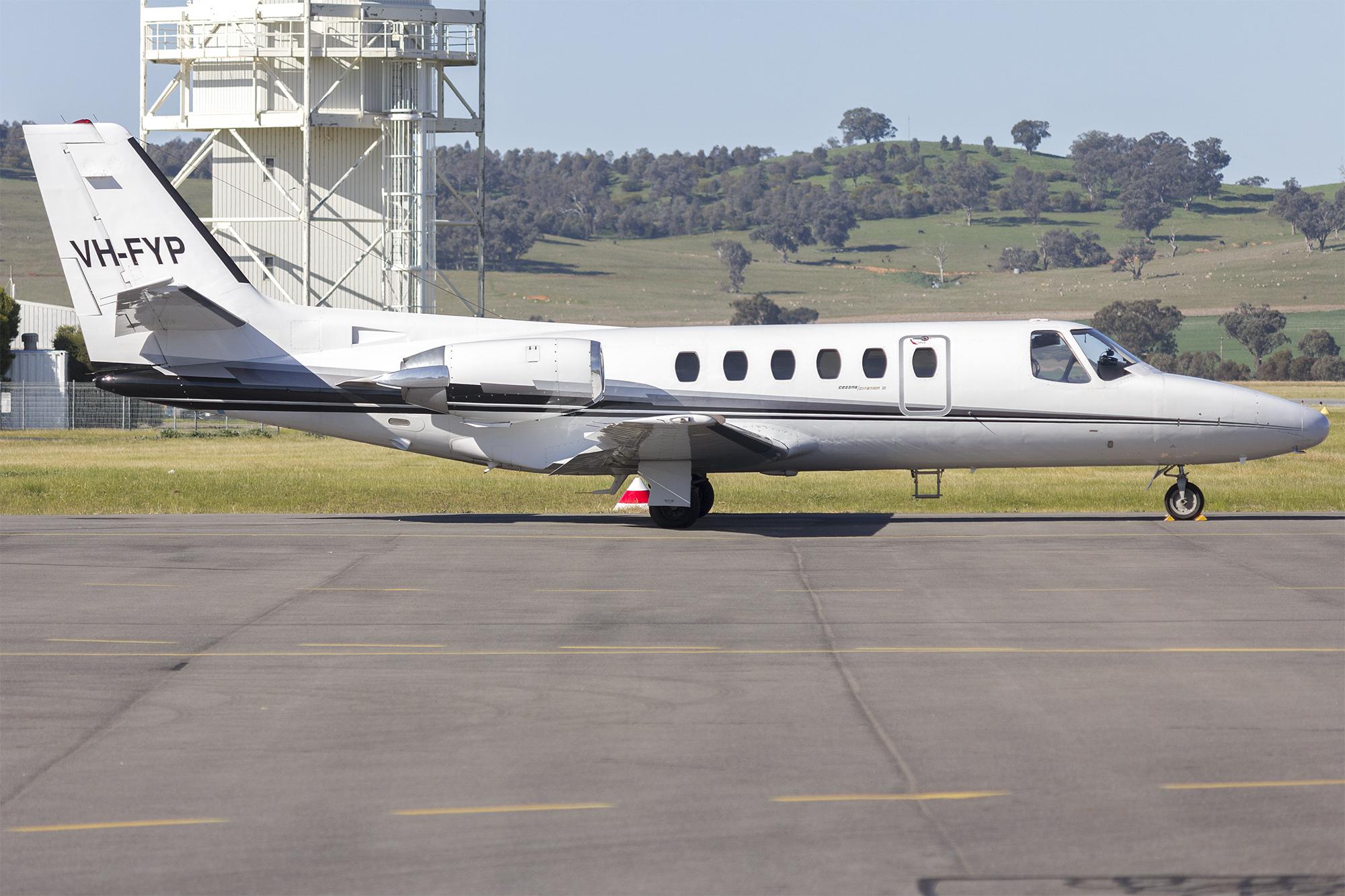 Skypac_Aviation_%28VH-FYP%29_Cessna_550_