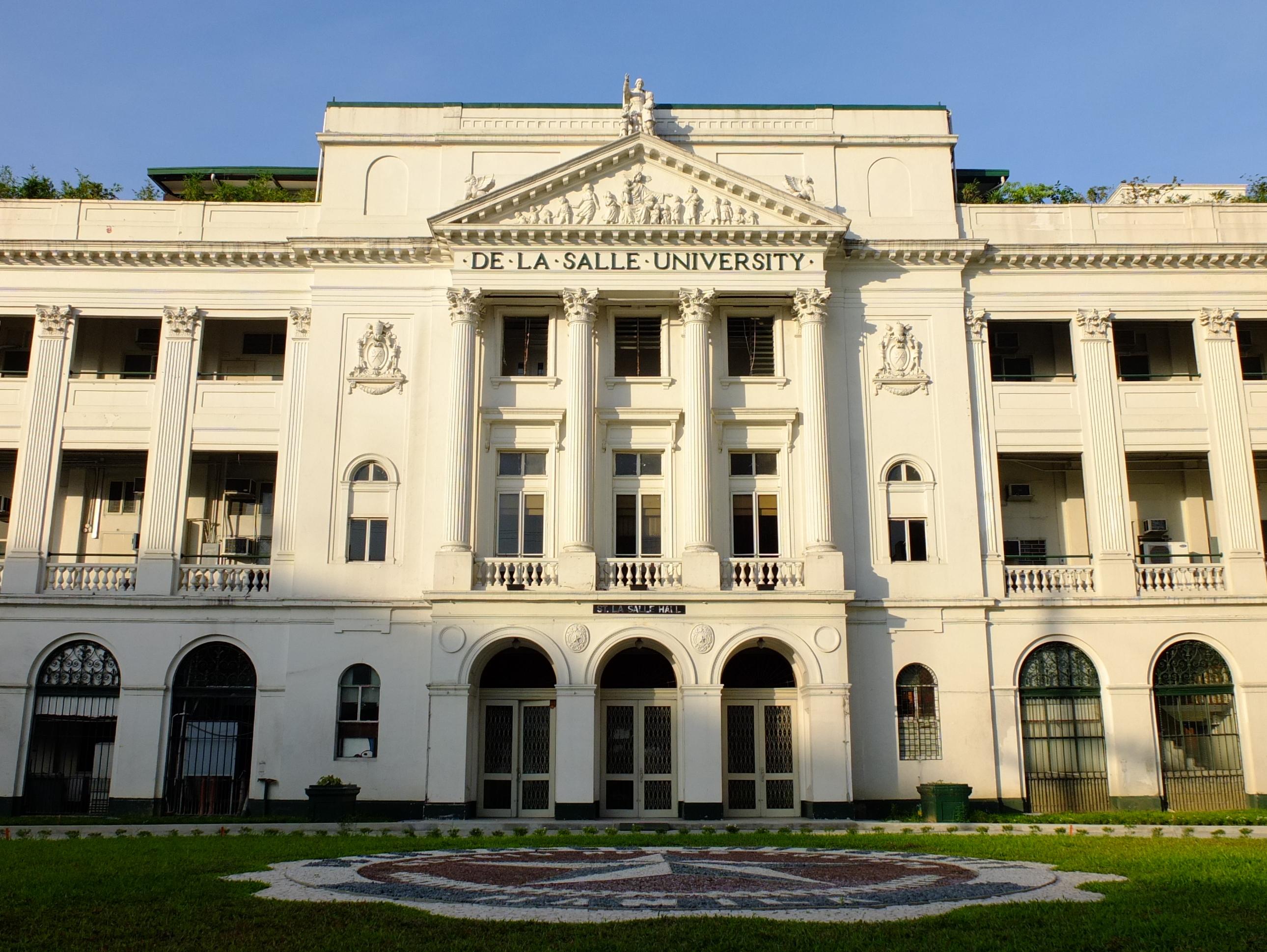 Manila City Hall Architect