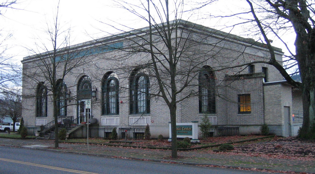 U.S. Post Office – St. Johns Station