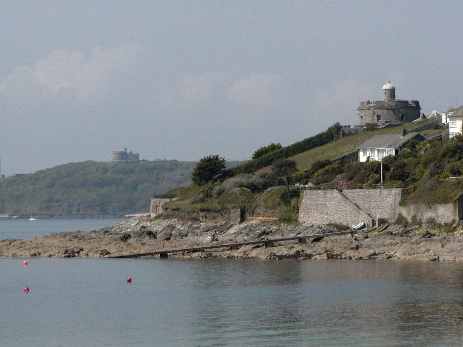 St Mawes (UK Parliament constituency)