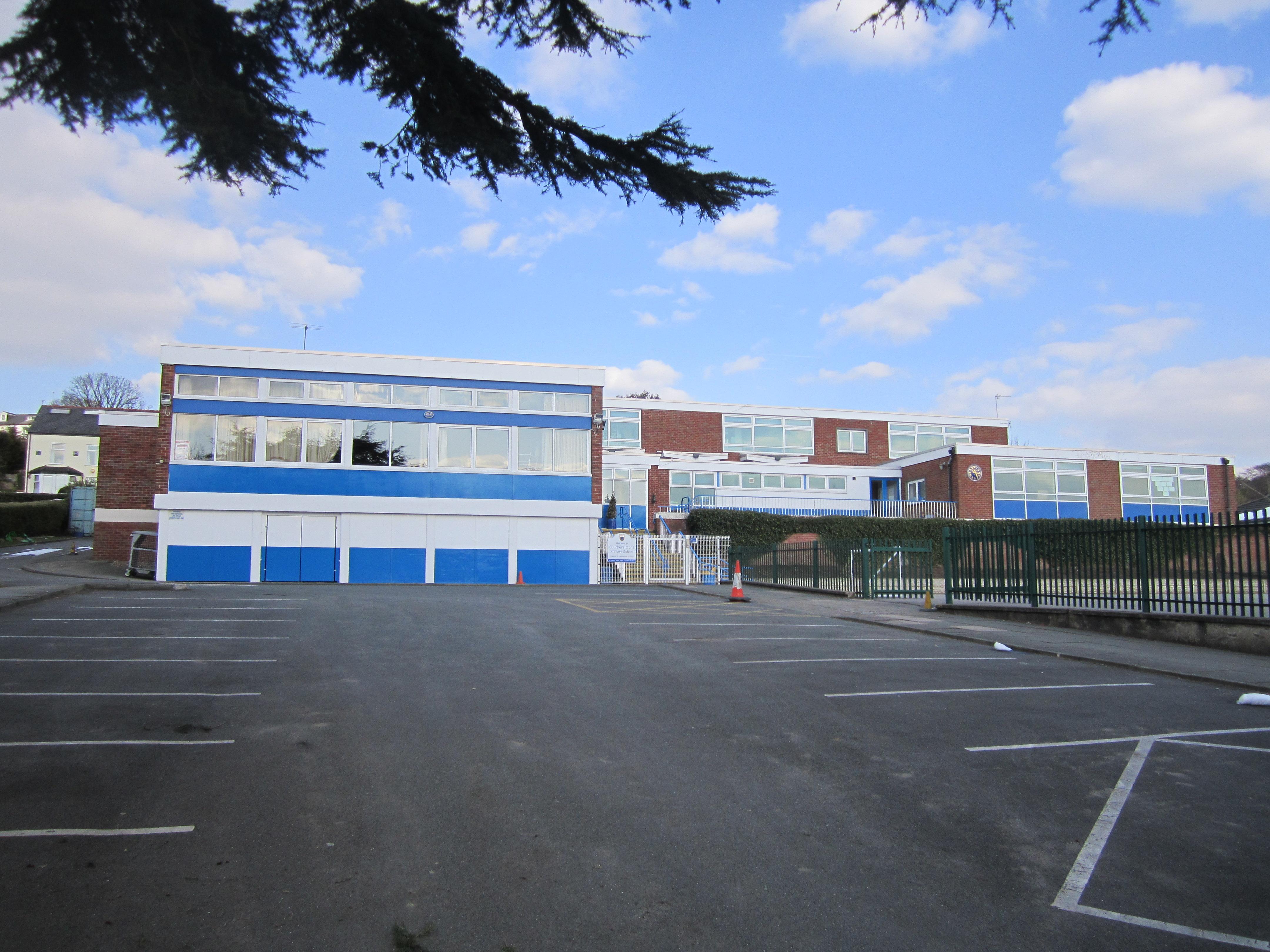 St Peters School Staten Island Racism