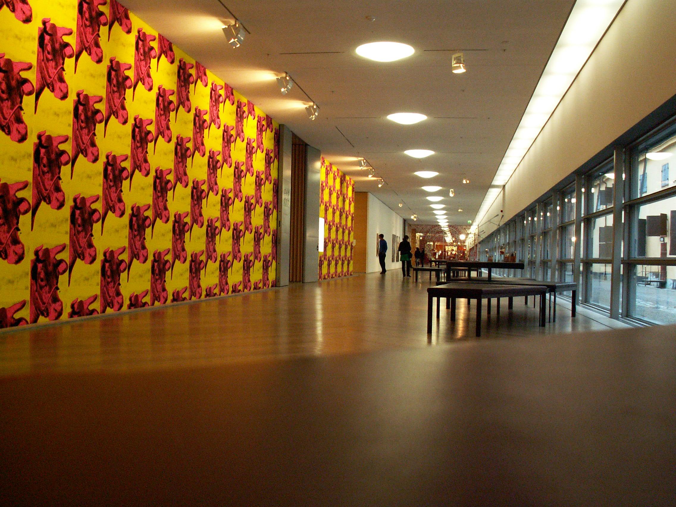 File:Stockholm Moderna Museet (interior).jpg - Wikimedia ...
