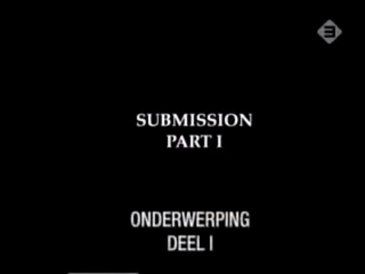 Submission 2004 Film Wikipedia