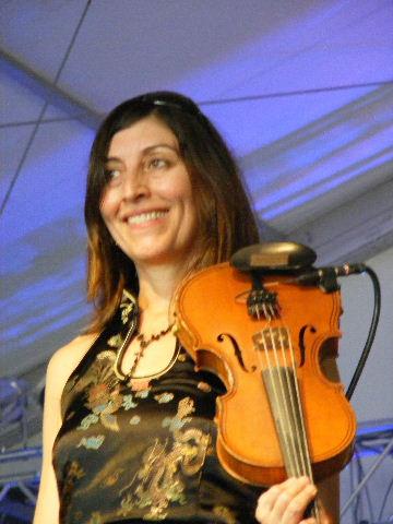 Susan Voelz