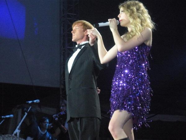 Lirik Lagu Taylor Swift Way I Loved You