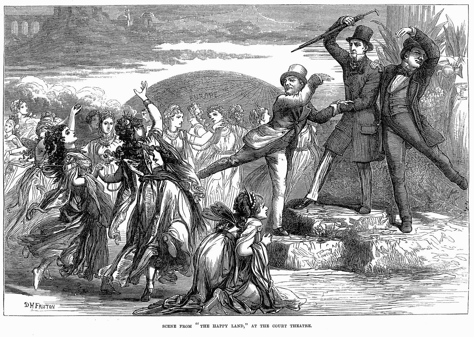 File:The Happy Land - Illustrated London News, March 22, 1873.PNG