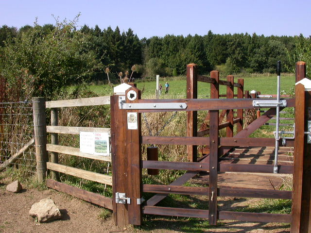 The Lyveden Way - geograph.org.uk - 49314